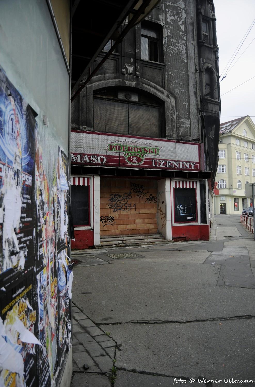 Fotografie k článku Zápisník turisty v Ostravě, cesta první