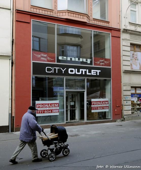 Zápisník turisty v Ostravě, cesta první / foto (c) Werner Ullmann