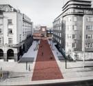 Náhled fotografie k článku Vítězný návrh na úpravu Umělecké ulice