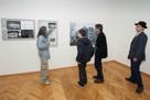 Náhled fotografie k článku Ivo Klimeš: Architektura a divadlo – fotoreportáž z vernisáže ve Výstavní síni Sokolská 26