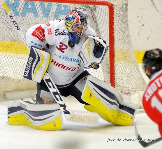 HC VÍTKOVICE RIDERA – HC Olomouc 3:1 / foto (c) Werner Ullmann, 2016