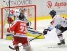 Náhled fotografie k článku Vítkovice – Olomouc 3:1