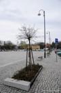 Náhled fotografie k článku Náměstí Jiřího z Poděbrad ve Vítkovicích