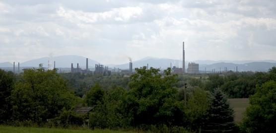 Přelomový rozsudek: soud zrušil část Programu zlepšování kvality ovzduší ostravské aglomerace / foto (c) Werner Ullmann, 2012