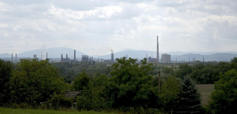 Fotografie k článku Přelomový rozsudek: soud zrušil část Programu zlepšování kvality ovzduší ostravské aglomerace