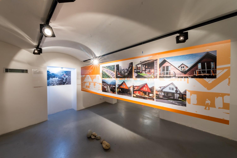 Fotografie k článku Architektura pro lidi architekta Hsieh Ying-Chuna v Moravské Ostravě