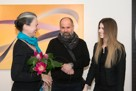 Náhled fotografie k článku Výstava Shadow over Light výtvarnice Katalin Haász v Moravské Ostravě