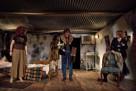 Náhled fotografie k článku Slepice aneb herci na jevišti života