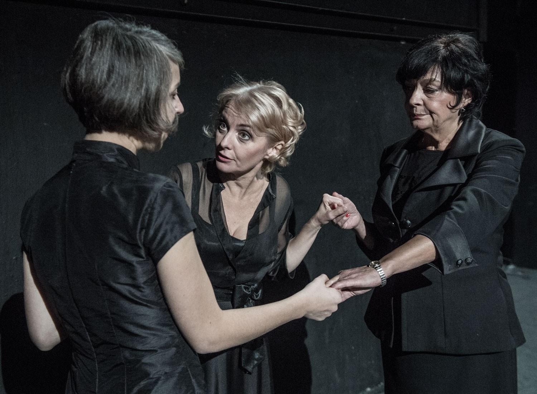 Fotografie k článku Ohlédnutí za 9. ročníkem divadelního festivalu Dream Factory
