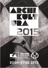 Archikultura 2015